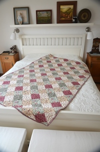 Quilt Do tomboly II